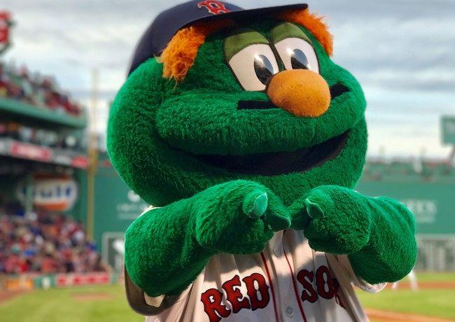 "Boston Red Sox: Wally's ""Making Books Come Alive""   Events   Boston Public  Library"