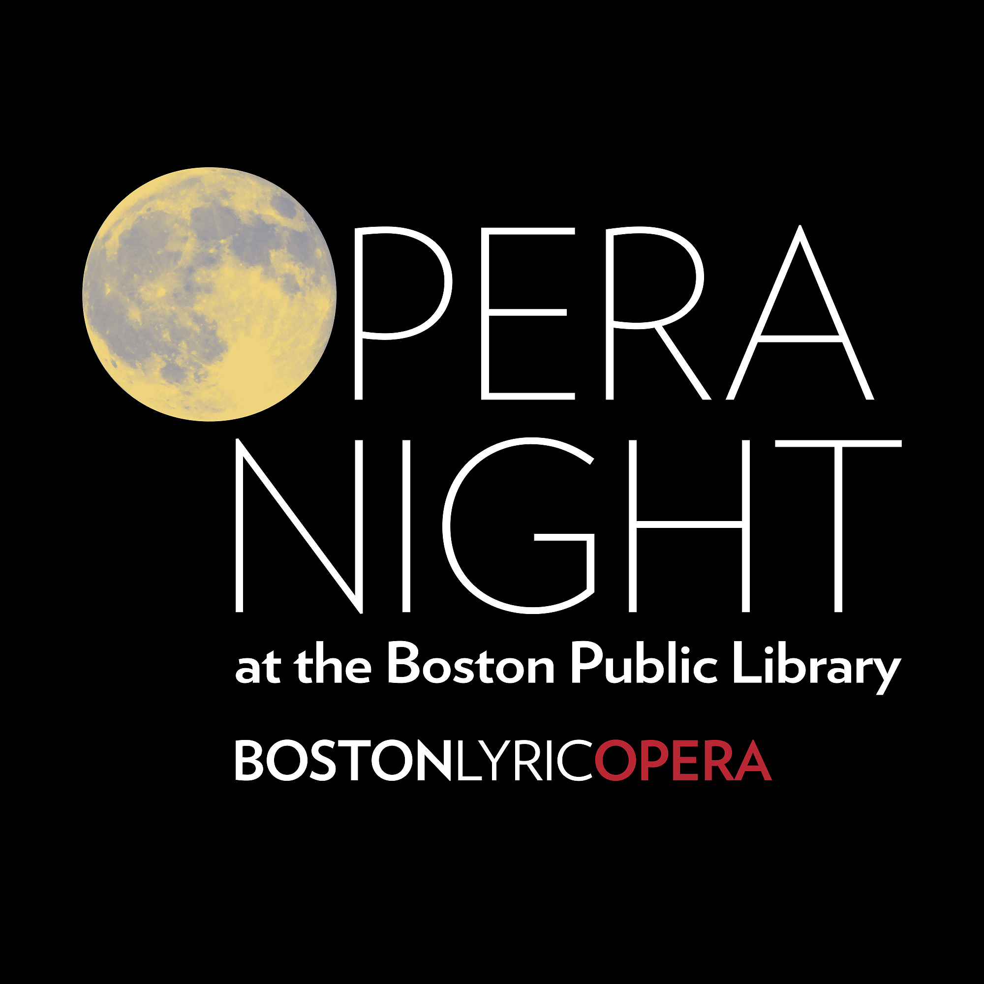BPL presents- Opera Night at the Boston Public Library: Opera and Jazz